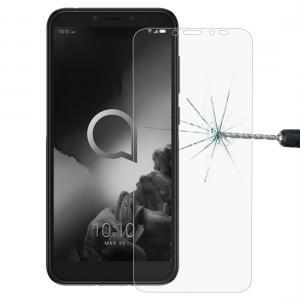 Displayskydd för Alcatel 1S (2019) av härdat glas