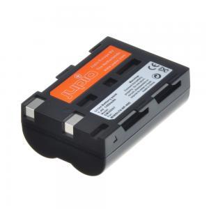 Jupio kamerabatteri 1450mAh ersätter Pentax D-Li50