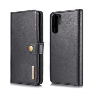 Plånboksfodral med magnetskal för Huawei P30 Pro - DG.MING