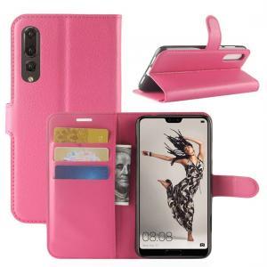 Plånboksfodral för Huawei P20 Pro PU-läder