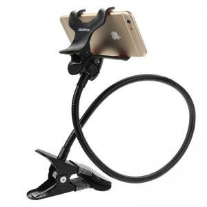 HAWEEL Flexibel lång mobilhållare med klämma
