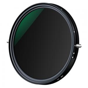 K&F Concept Justerbart ND2-32/CPL hybridfilter