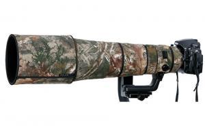 Rolanpro Objektivskydd för Nikon AF-S 500mm F/4E FL ED VR
