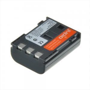 Jupio kamerabatteri 720mAh för Canon NB-2LH