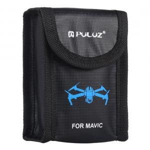 Säker förvaringsväska för Mavic batteri - Puluz