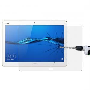 Displayskydd för Huawei Tab M3 Lite 10.1- Av härdat glas 9H