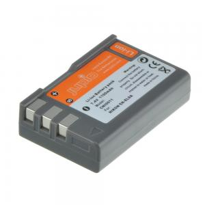 Jupio kamerabatteri 1100mAh för Nikon EN-EL9A