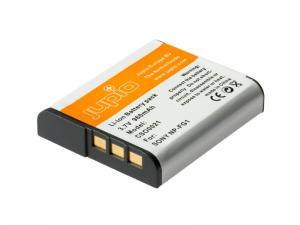Jupio kamerabatteri 960mAh ersätter Sony NP-BG1/NP-FG1