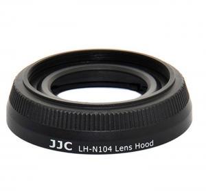 JJC Motljusskydd för Nikkor 18.5mm f/1.8 (HB-N104)