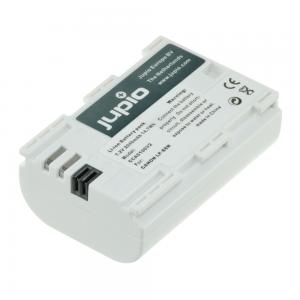 Jupio kamerabatteri 2040mAh för Canon LP-E6N Ultra