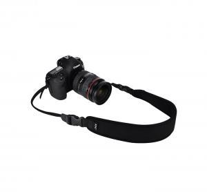Svart Kamerarem för tyngre Systemkameror - JJC