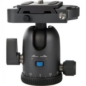 Nest NT-630H Flexibelt kulledshuvud för DSLR-kameror:
