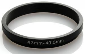 Haida Step Down Ring 43 - 40.5mm