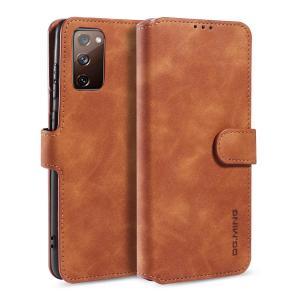 Plånboksfodral för Galaxy S20 FE - DG.MING