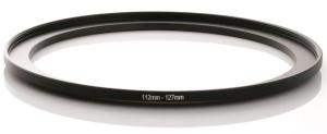 Step Up Ring 112-127mm