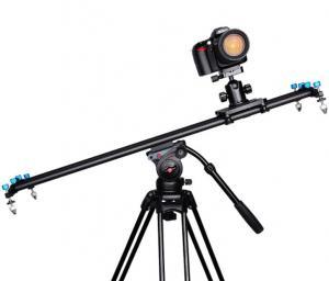 Slider av kolfiber för kamera (100cm)