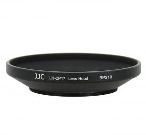 JJC Motljusskydd för Nikon CoolPix P7700 / P7800(HN-CP17)