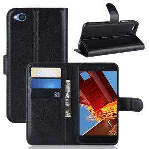 Plånboksfodral för Xiaomi Redmi Go