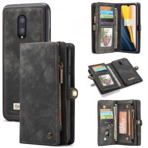 Plånboksfodral med magnetskal för OnePlus 7 - CaseMe