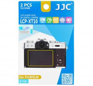 JJC Skärmskydd för Fujifilm
