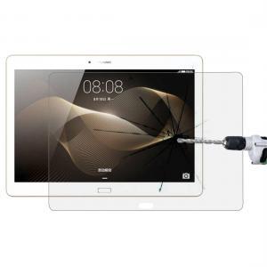 Displayskydd för Huawei Tab M2 10.0- Av härdat glas 9H