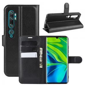 Plånboksfodral för Xiaomi Mi Note 10