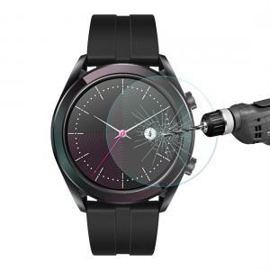Enkay 2.15D Displayskydd för Huawei Watch GT 42mm - Av härdat glas 9H