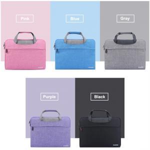 HAWEEL Handhållen laptopväska med dragkedja