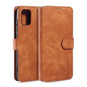 Plånboksfodral för Galaxy A41 - DG.MING