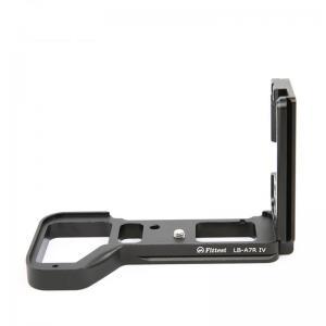 Fiittest L-Bracket för Sony A7R IV