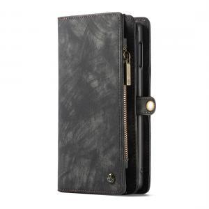 CaseMe för Galaxy S10e - Plånboksfodral med magnetskal