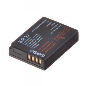 Jupio kamerabatteri 895mAh för Panasonic Lumix DMW-BCG10