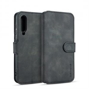 DG.MING Plånboksfodral för Galaxy A70 - Smart och stilren design