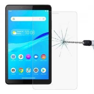 Displayskydd för Lenovo Tab M7 av härdat glas