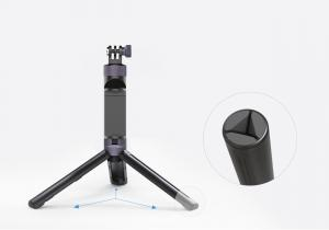 PGYTECH Handhållen Stativ/Selfiepinne för Actionkameror/kameror