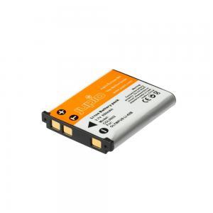 Jupio kamerabatteri 650mAh ersätter Pentax DLi108, D-Li108