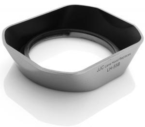 JJC Motljusskydd Silver för Olympus 9-18mm f/4.0 -5.6 Zuiko ED (LH-J55B)
