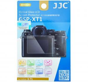 JJC Skärmskydd Optisk glas 9H för Fujifilm