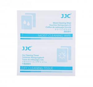 JJC Rengöringsduk - Moist & Dry