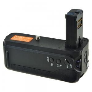 Jupio Batterigrepp for Sony A7 II / A7R II / A7S II (VG-C2EM) no remote