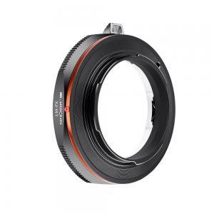 K&F Concept Objektivadapter Pro till Leica M objektiv för Fujifilm X kamerahus