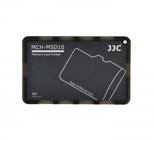 JJC Minneskorthållare Kreditkortformat