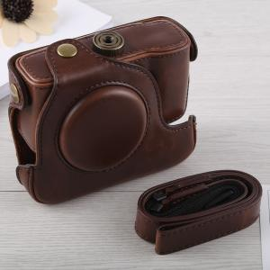 Kameraväska för Canon G16