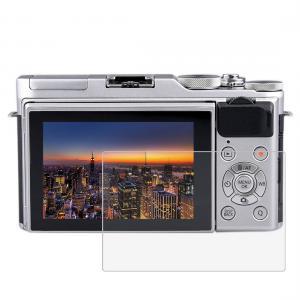 Puluz Skärmskydd för Fujifilm X-A3 av härdat glas 9H