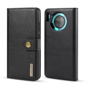 DG.MING Plånboksfodral med magnetskal för Huawei Mate 30