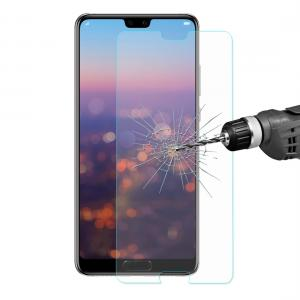 Enkay Displayskydd för Huawei P20- Av härdat glas 9H