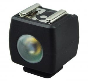 JJC Blixtutlösare/slavtändare för Canon EX med stativgänga