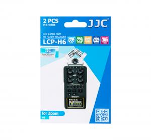 JJC Displayskydd för ZOOM
