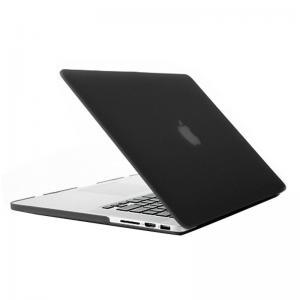 Skal för Macbook Pro Retina 13.3 tum - Matt frostat svart (A1425)