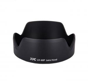 JJC Motljusskydd för CANON EF-M 18-150mm f/3.5-6.3 IS STM motsvarar EW-60F